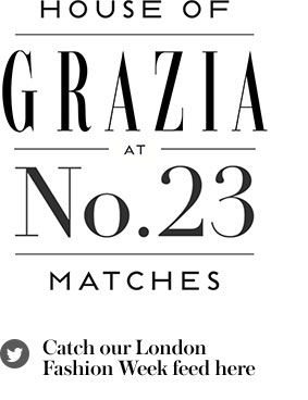 HOUSE OF GRAZIA AT NO 23 MATCHESFASHION.COM