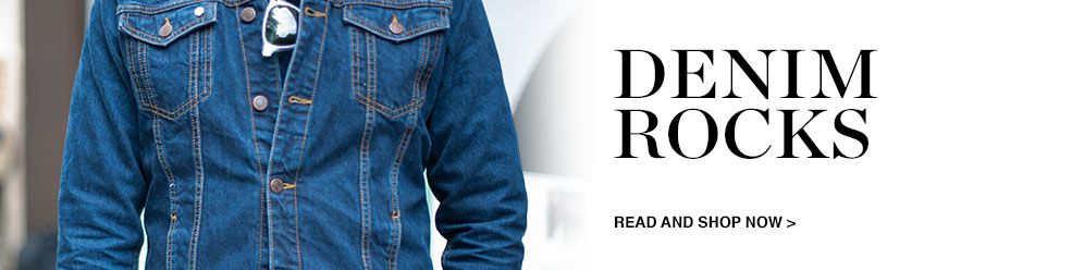 DENIM REVOLUTION