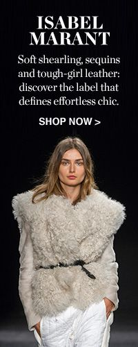 SHOP ISABEL MARANT >