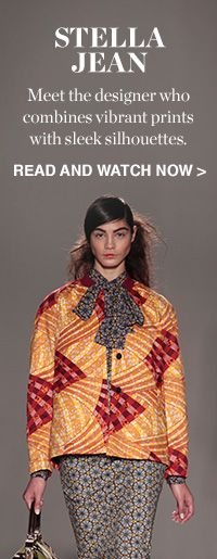 READ, WATCH AND SHOP STELLA JEAN >