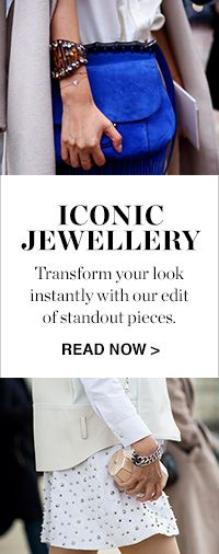 READ AND SHOP ICONIC JEWELLERY >