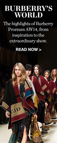 READ AND SHOP BURBERRY PRORSUM >