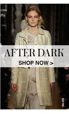 AFTER DARK COATS