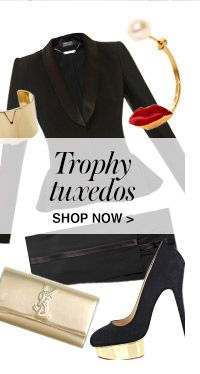 SHOP TROPHY TUXEDOS EDIT