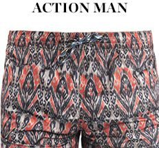 HOLIDAY SHOP: ACTION MAN >