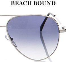 HOLIDAY SHOP: BEACH BOUND >