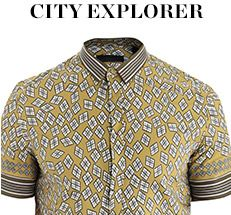 HOLIDAY SHOP: CITY EXPLORER >