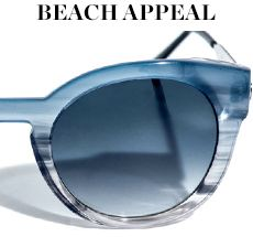 HOLIDAY SHOP: BEACH APPEAL >