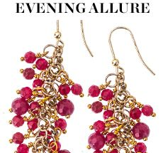 HOLIDAY SHOP: EVENING ALLURE >