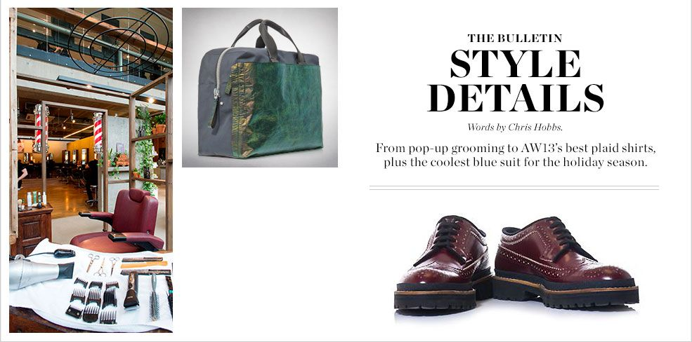 Style Details Smart Gifts Matchesfashion Com