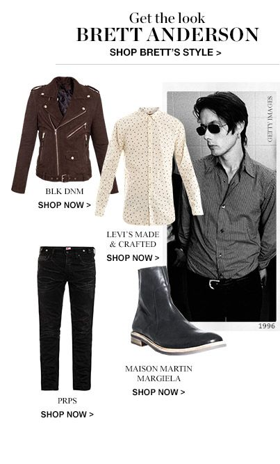Matchesfashion Com Spotlight On Men Of The 1990 S