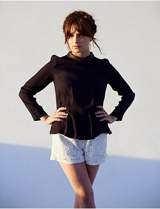 Gabrielle Aplin Fashion Tumblr