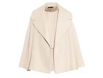 THE ROW LuLu Laira virgin wool-blend coat
