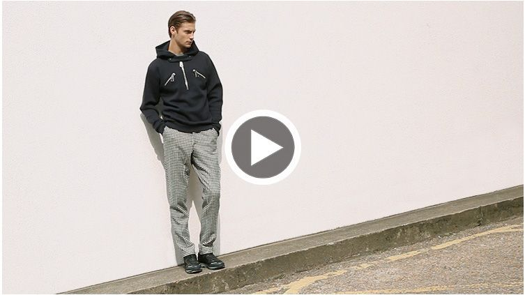 How To Wear: Sports Luxe AW14 Video