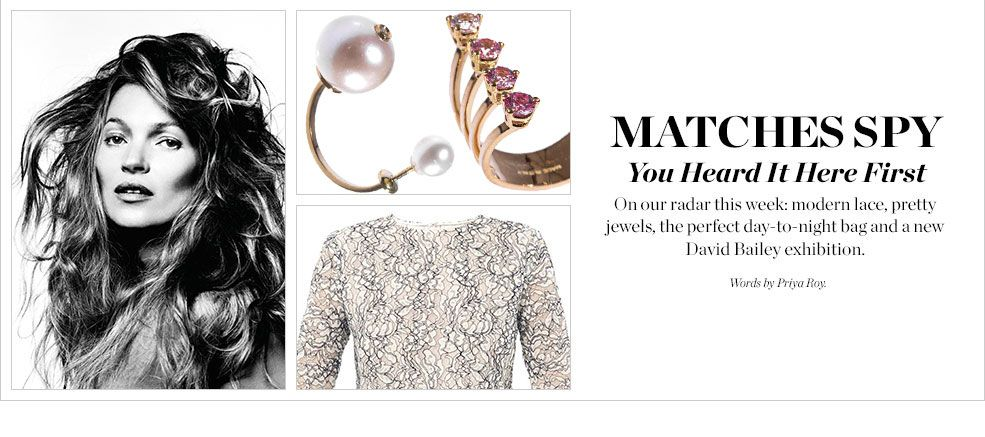 Matches Spy Day To Night Style Matchesfashion Com