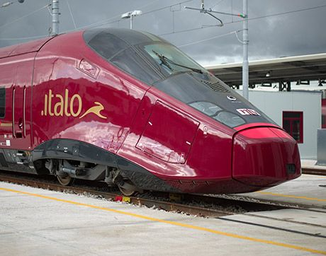 Cost Of Train Travel From Rome To Florence