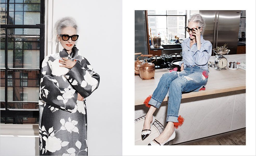 My Fashion Life: Linda Rodin Interview