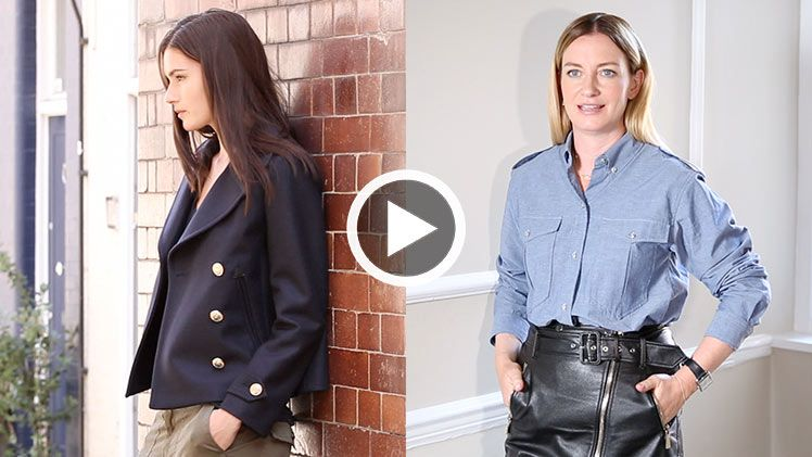 fast fashion versus luxury fashion Fast fashion is a quite recent  whose families live abroad in luxury,  i enjoyed the content very much as i have recently stumbled upon the idea of slow versus.