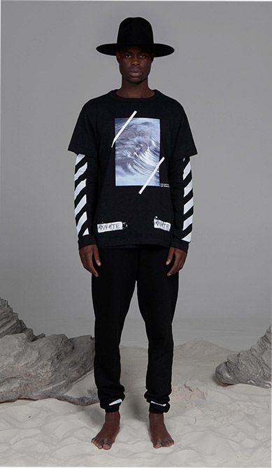 Spotlight On Off White Video Interview Ss15