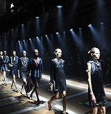 THE DESIGNER REPORT: ALBER ELBAZ AT LANVIN