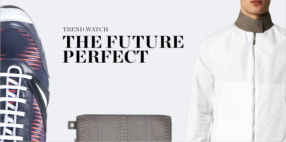 READ AND SHOP THE FUTURE PERFECT >
