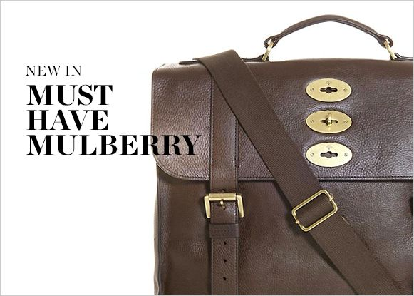 SHOP MULBERRY >