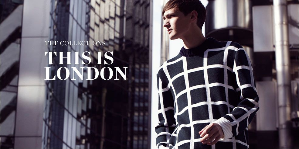 READ AND SHOP THIS IS LONDON >