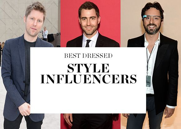 BEST DRESSED: STYLE INFLUENCERS