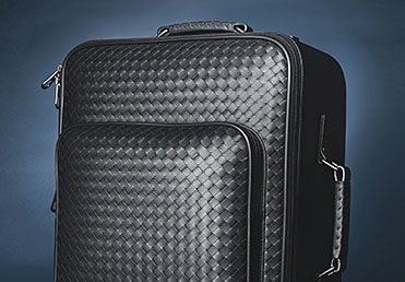 HERO BUY: LUXURY LUGGAGE