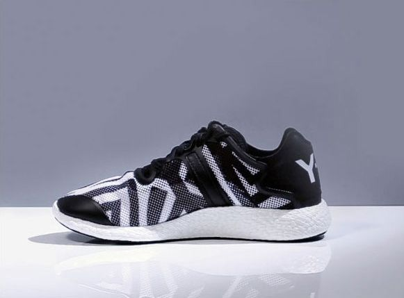 THE DESIGNER REPORT: THE Y-3 EDIT