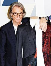 THE DESIGNER REPORT: PAUL SMITH