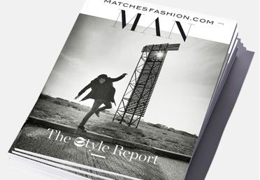 AW14 MAGAZINE: THE STYLE REPORT