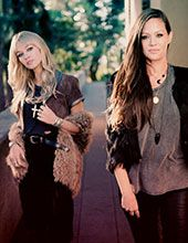 MATCHES MEETS: THE PIERCES