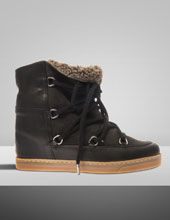 DREAM BUY:THE PERFECT SNOW BOOTS