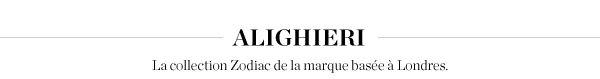 ALIGHIERI