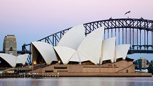 THE VACATION REPORT: BEST OF SYDNEY