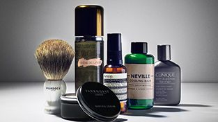 MATCHES GROOMING: SMOOTH TALKING