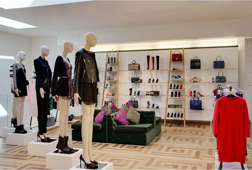 Marylebone Store