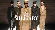 MAX MILITARY >