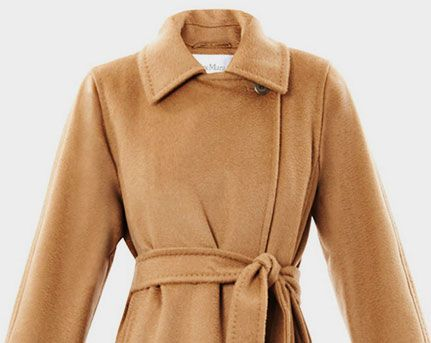SHOP COATS BY MAX MARA >