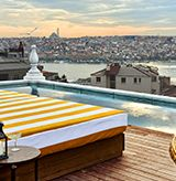 THE VACATION REPORT: INSIDE ISTANBUL