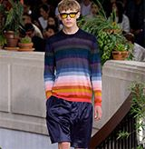 TOP 10 PAUL SMITH: VIBRANT UPDATES