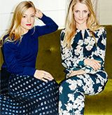 MY FASHION LIFE: KATE AND LUCY FOLEY