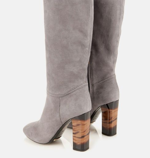 HOW TO WEAR: LONG-LENGTH BOOTS