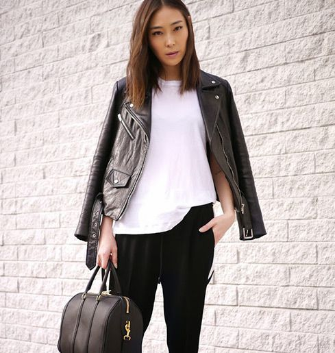 10 RULES OF STYLE: JAYNE MIN