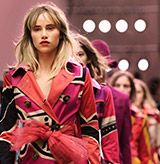 THE ART OF: BURBERRY PRORSUM
