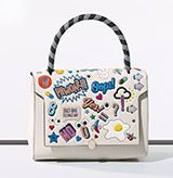 THE SHOOT: ANYA HINDMARCH