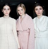 THE DESIGNER REPORT: EMILIA WICKSTEAD