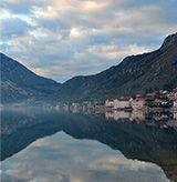 THE VACATION REPORT: DISCOVERING MONTENEGRO