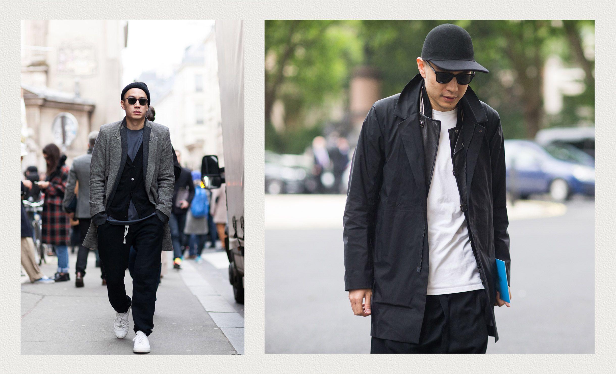 Rules Of Style Eugene Tong Ss16 Matchesfashion Com Uk